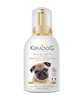 Trockenshampoo für Hunde – 24h Frische-Effekt