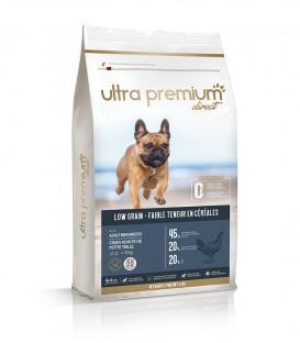 Super Premium Hundetrockenfutter für kleine Rassen